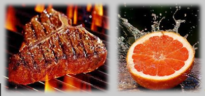 blog.steak orange